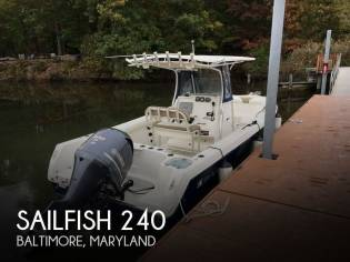 Sailfish 240