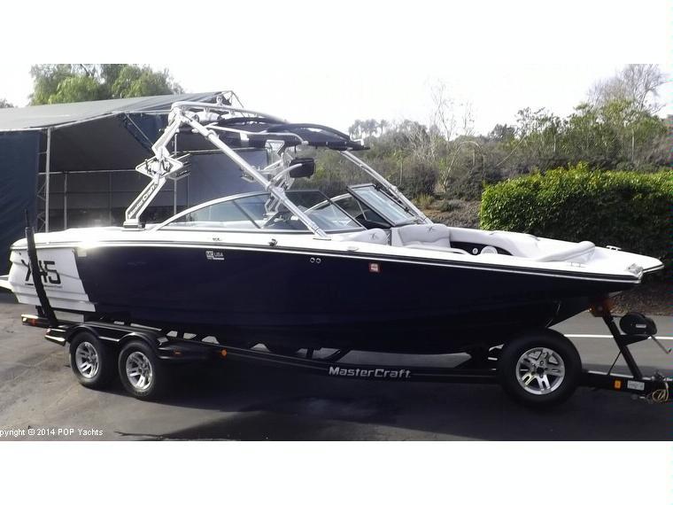 Mastercraft X45 En Florida Barcos A Motor De Ocasi N