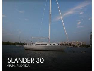 Islander 30 Mark II