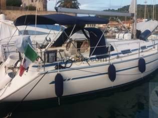 Bavaria Yachts cruiser 40