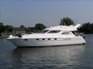 Princess Yachts 470