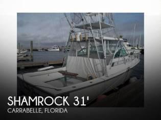 Shamrock 31 Grand Slam