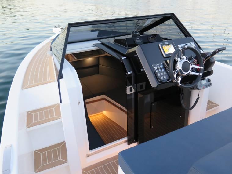 D23 Cruiser