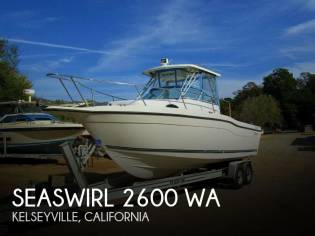 Seaswirl 2600 WA