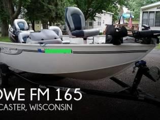 Lowe FM 165