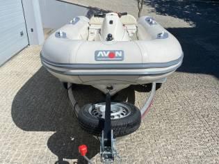 Avon Seasport 320 Jet