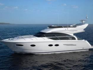 Princess Flybridge 43 Motor Yacht