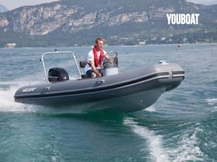 Valiant 470 Sport