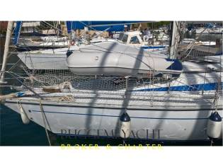 Comar Yachts 1050