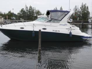 Cruisers Yachts 280 CS
