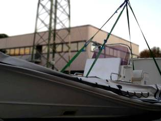 >> Joker Boat Clubman 28