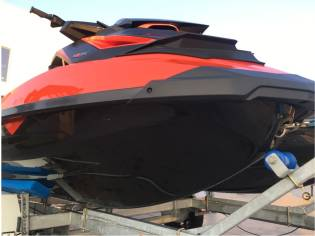 Sea-Doo RXP-X RS 300