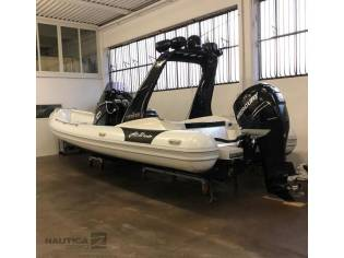 Nautica Air 30 Tender