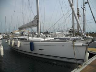 DUFOUR 445 GRAND LARGE SV44236