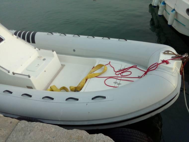 Joker Boat 775