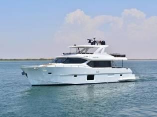 Gulf Craft Nomad 65