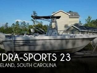 Hydra-Sports 23