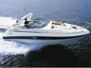 Bavaria Motor Boats BMB 330 Sport