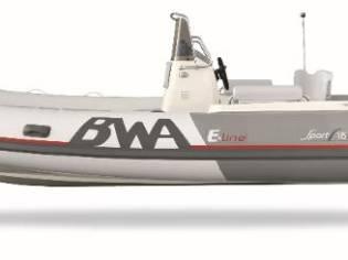 BWA 18 Sport GT E LINE