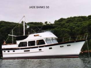 Grand Banks 50