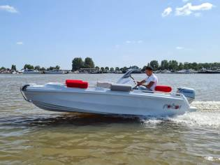 River / Roto 450 S / 460 Evolution