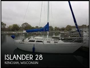 Islander 28