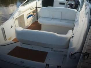 Monterey 242 Cruiser