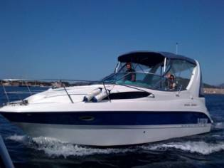 BAYLINER 275 SB CRUISER HY44111