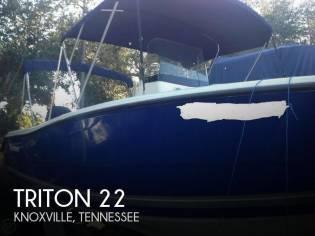 Triton 225 CC