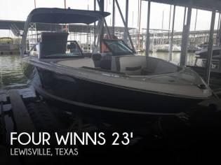 Four Winns Horizon 230