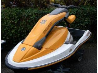 Sea-Doo 3d Rfi