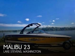 Malibu Wakesetter 23LSV