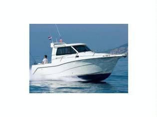 Rodman 870 Fisher&Cruiser