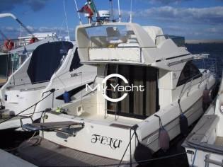ARS Monaco 33 FLY
