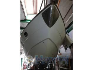 AB Yachts AB 55