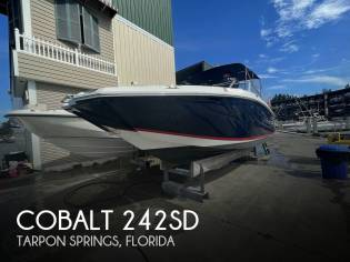 Cobalt 24 SD