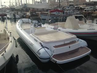 Nautica LED 27