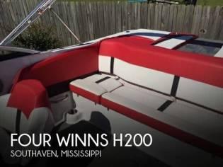 Four Winns H200
