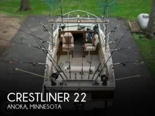Crestliner Nordic 22