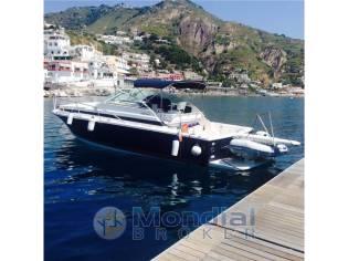 Bertram Yacht 30' Moppie