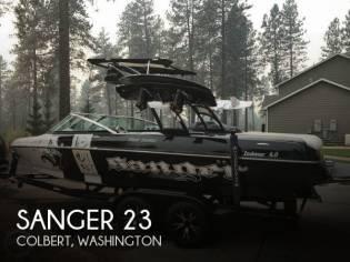 Sanger 237 LTZ SURF EDITION
