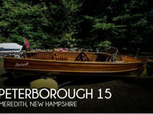 Peterborough 15