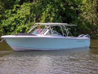 Sailfish 325 DC