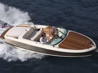 Chris craft Capri 27