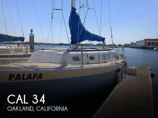 CAL 34