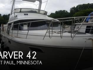 Carver 4207