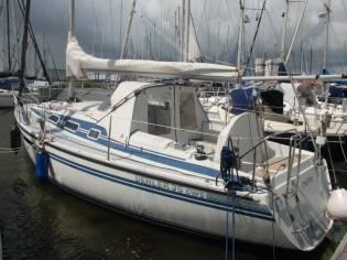 Dehler Yachts Dehler 35 CWS