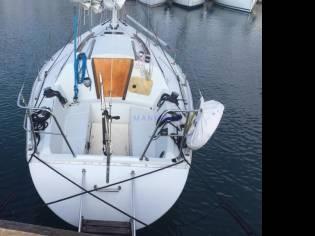 Comar yachts Comet 910 Plus