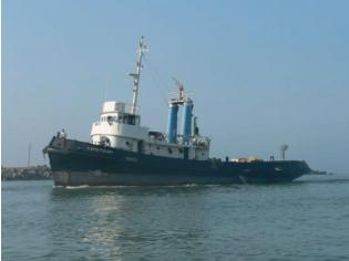Scott & Son LTD (UK) Deep Sea Tug - Rimorchiatore