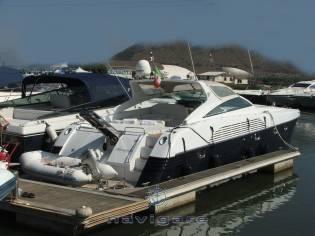 Cantieri Di Fiumicino Srl Alfamarine 50 High Speed